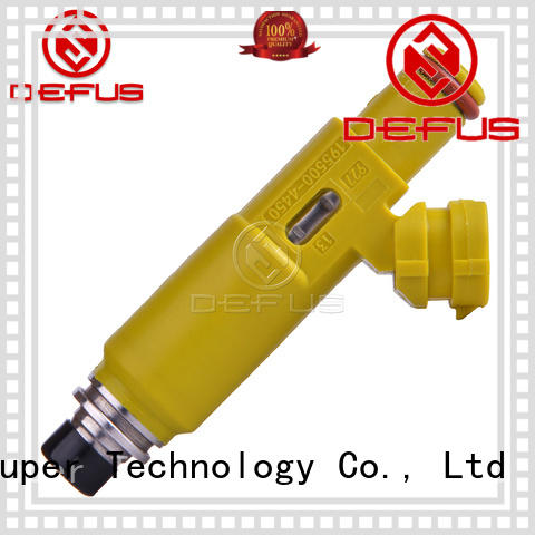 DEFUS nissan injection nozzle for Mazda 323 supplier for wholesale