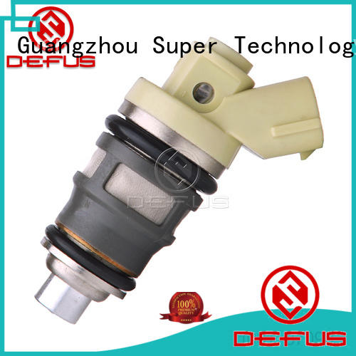 DEFUS stealth toyota corolla injectors producer for sale