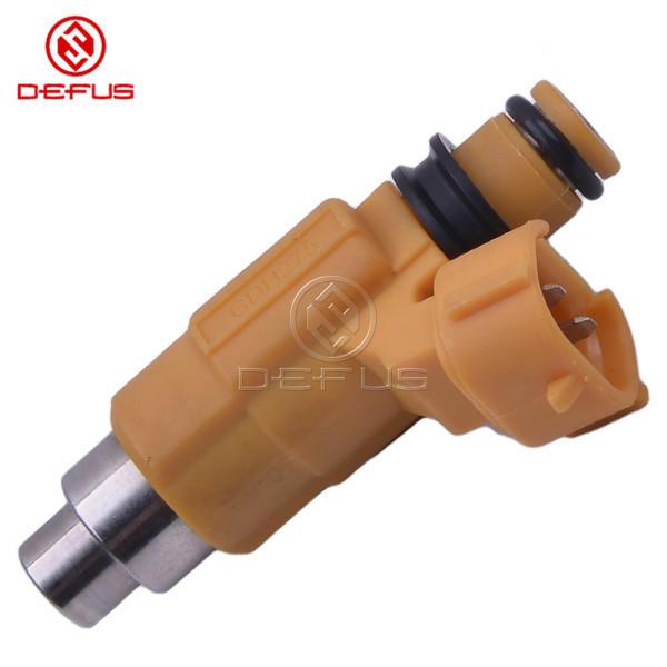 DEFUS-Best Top Mitsubishi Automobile Fuel Injectors Warranty Montero-2