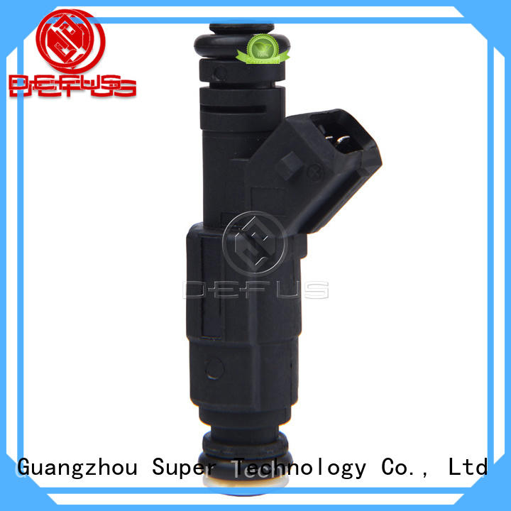 DEFUS latest aftermarket fuel injection inp480 for retailing