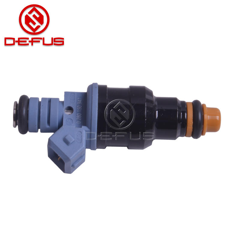 0280150759 New  Fuel Injectors For 1988-1991 F250 F350 460 7.5L-3