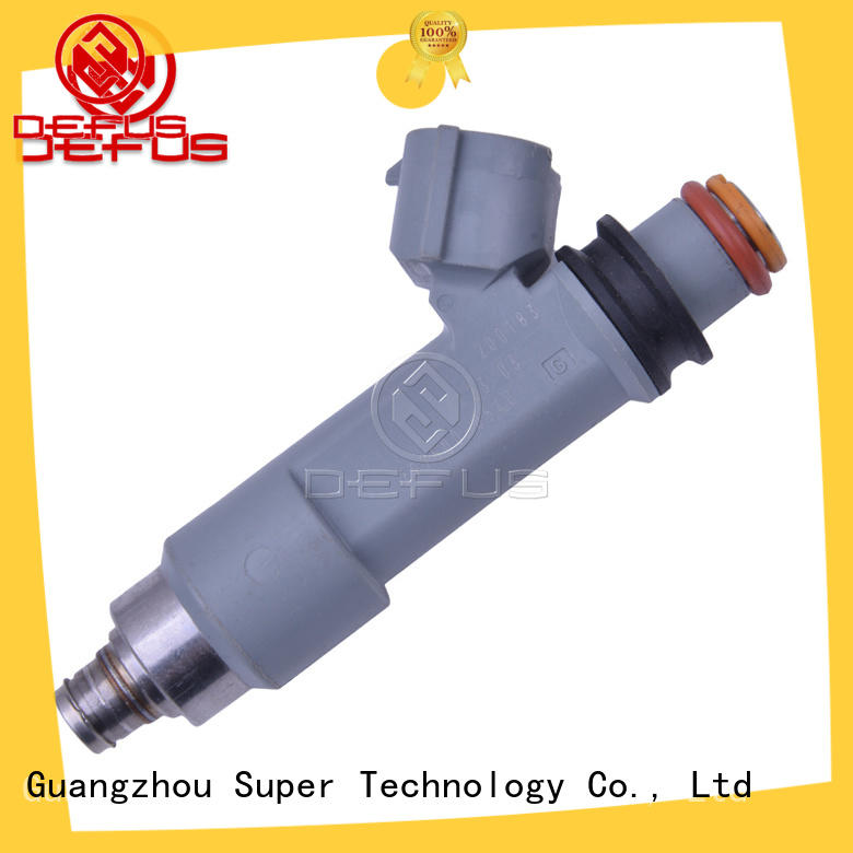 cheap Suzuki fuel injectors fuel order now for retailing