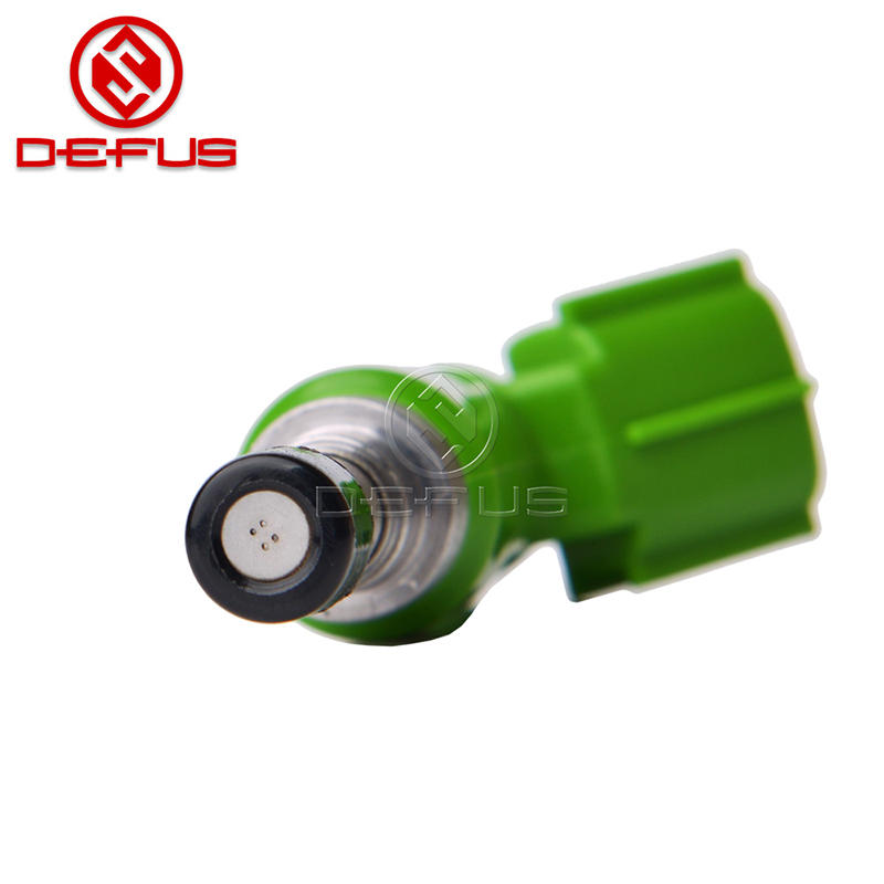 DEFUS-Best 4runner Fuel Injector Hot Sale New Arrival High Quality Fuel-2