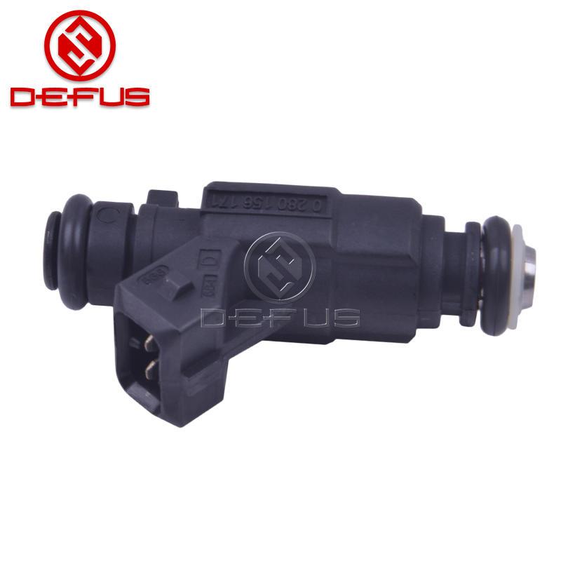 Fuel Injectors 0280156171 For Wuling Sunshine 474 Changan Star-2