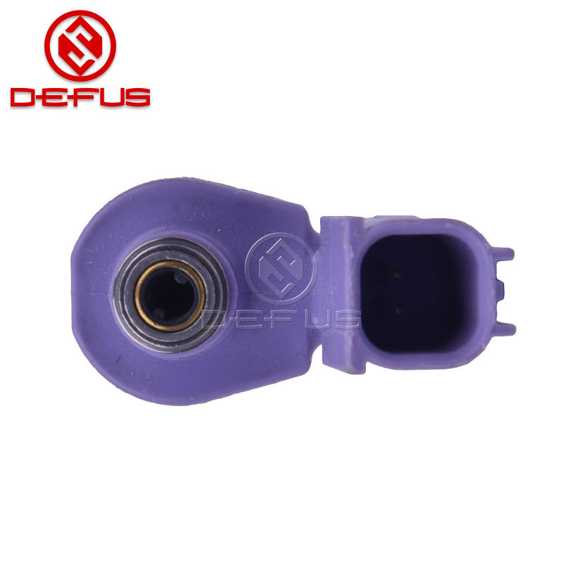 DEFUS factory sale high performance 200CC Motorcycle fuel injector brand new-3