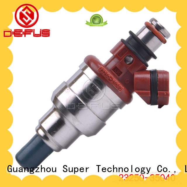 New Fuel injector 23250-35040 For 88-95 Toyota 4Runner Pickup T100 22RE 2.4