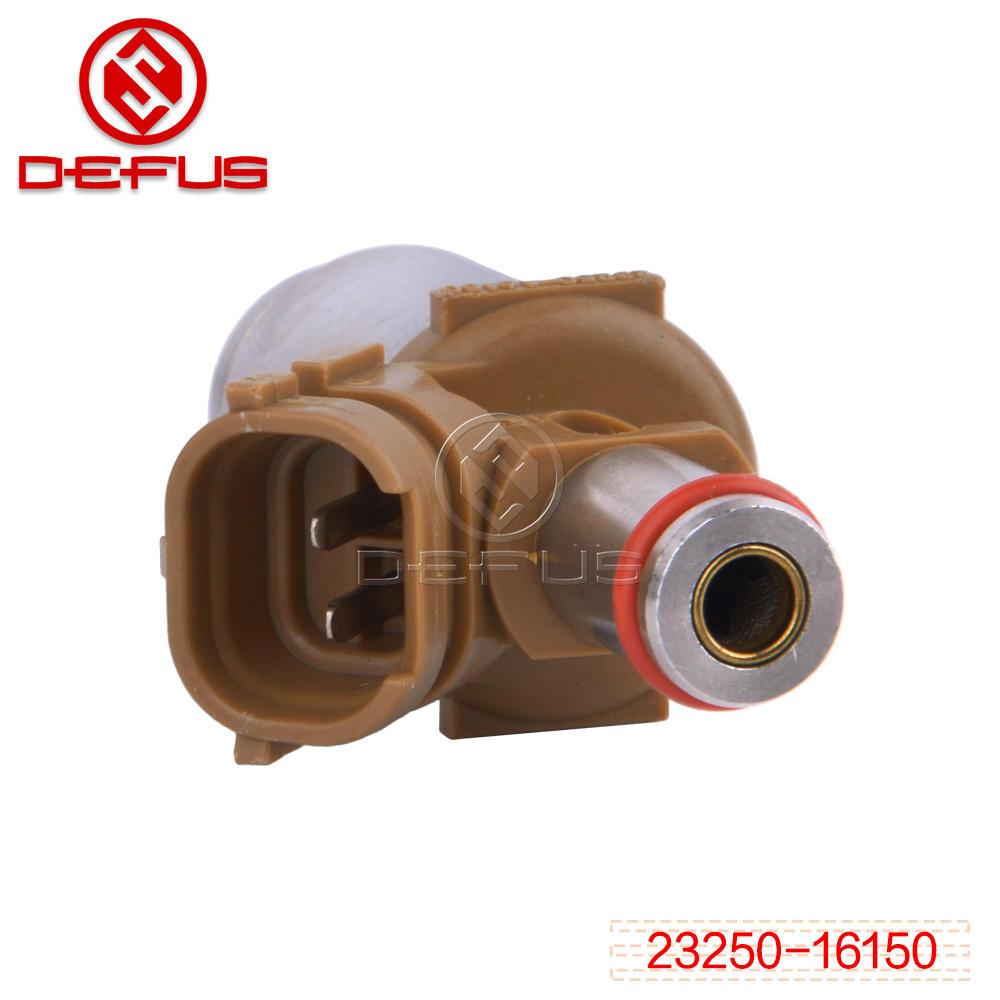 DEFUS-Find Corolla Fuel Injector 23250-16150 Fuel Injectors For 93-97-1