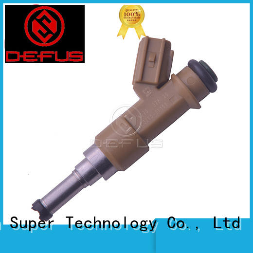Custom ford focus fuel injector replacement 4runner manufacturer for Toyota