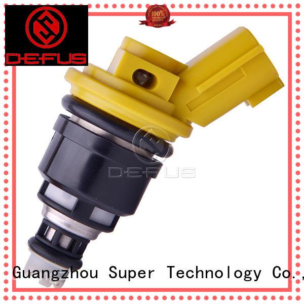 DEFUS defus nissan 300zx fuel injectors factory for wholesale