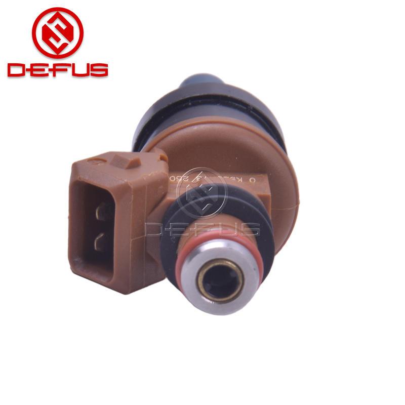 Fuel Injector 9250930024 For KIA SPORTAGE CLARUS 2.0 GAS-3