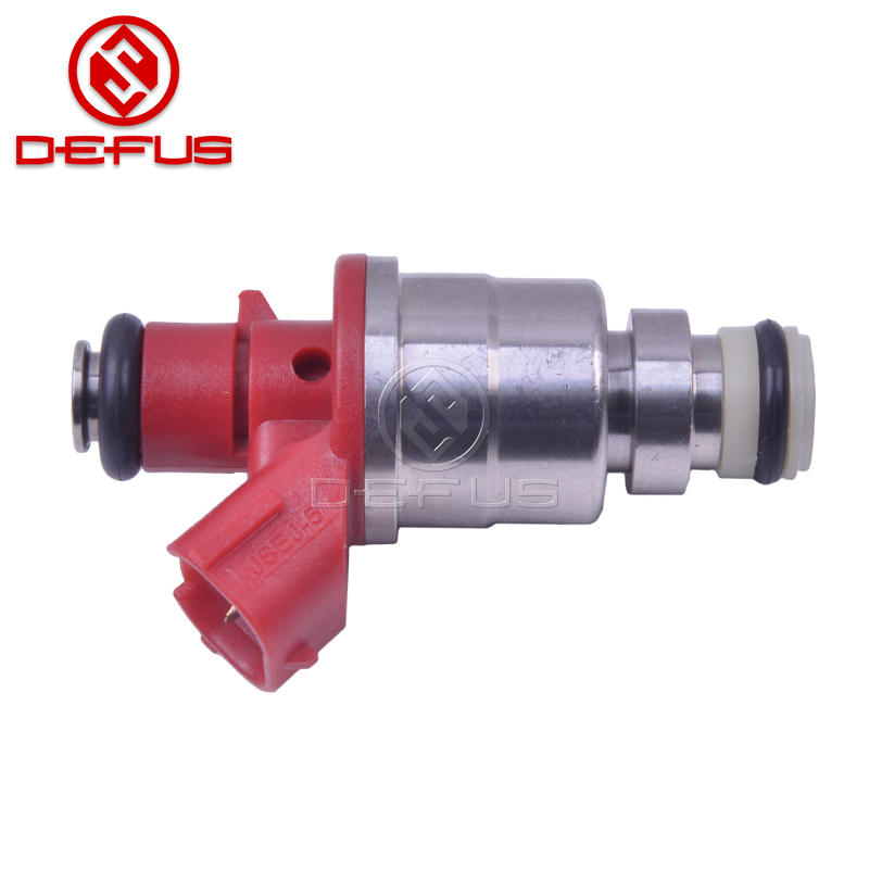 Fuel injector JSEJ-5 for car replacement nozzle High quality-2