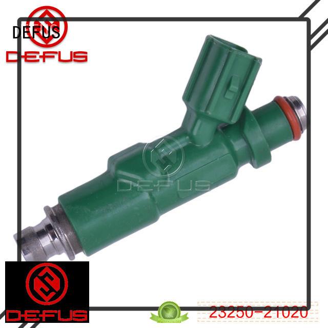 DEFUS Brand regiusace hiace corolla corolla injectors