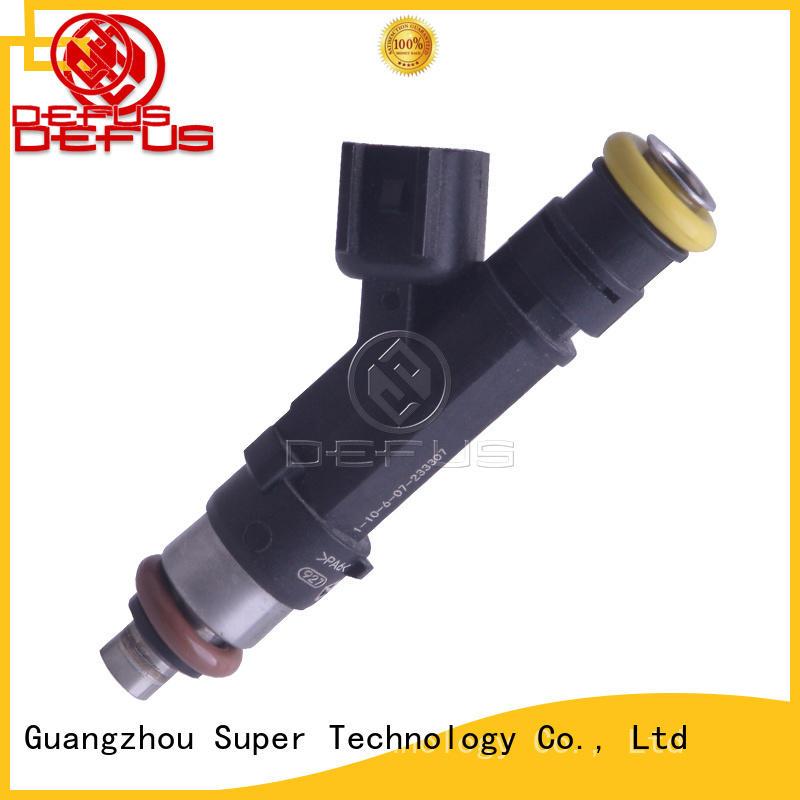 OEM 0280158020 Fuel Injector For Jeep Liberty Dodge Dakota Mitsubishi Raider 3.7L
