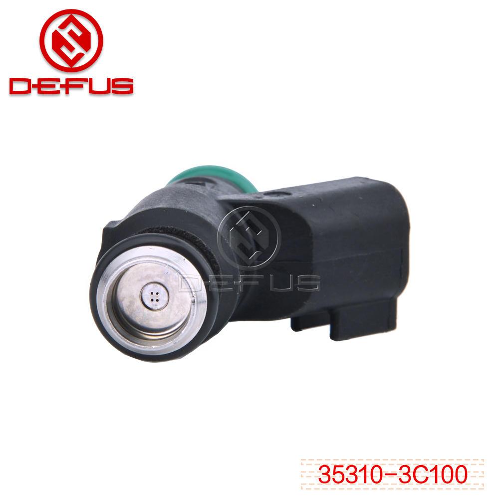 16l kia oem parts factory for retailing DEFUS-3