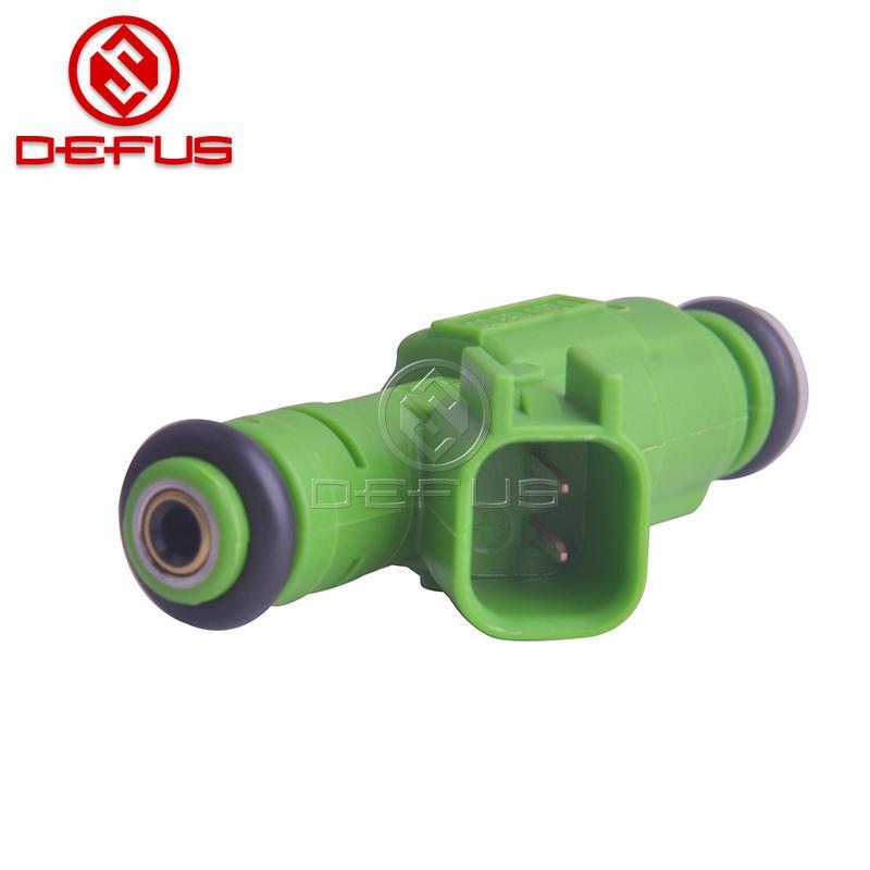 DEFUS reliable oem fuel injectors cng fuel injectors factory for car-3