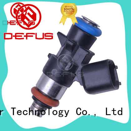 chevy fuel injectors 25182404 for SUV DEFUS