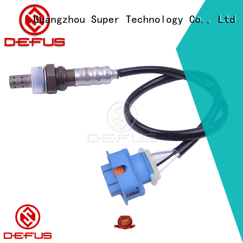 customized rear heated oxygen sensor 8946502110 supplier
