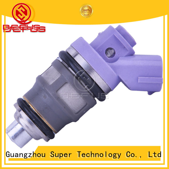 100187091 toyota corolla fuel injector looking for buyer for sale