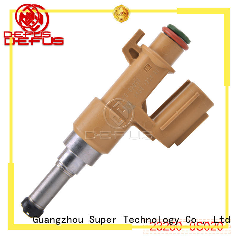 23250-0S020 Fuel Injector for 08-13 Toyota Tundra Sequoia Lexus 4.6L 5.7L