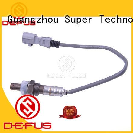 DEFUS new subaru oxygen sensor provider