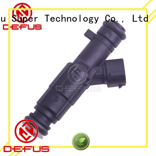 DEFUS China fuel injectors for 2003 duramax company for SUV
