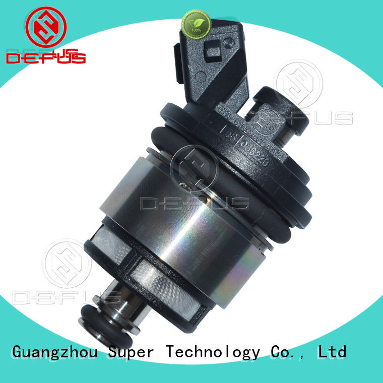 DEFUS standardized LPG Gas fuel injectors nozzle trader for wholesale