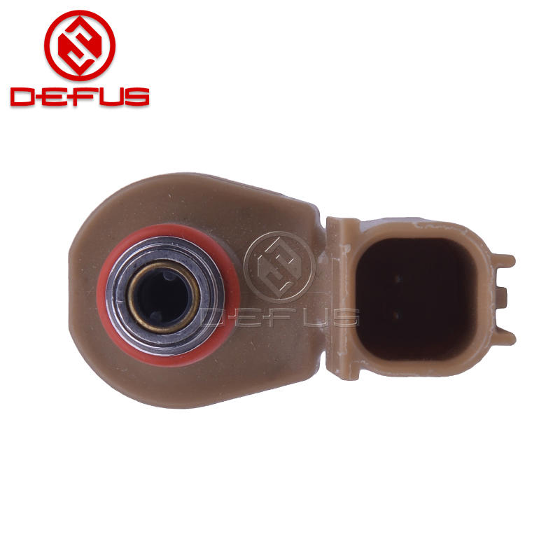 DEFUS NEW BRAND 200CC 12 HOLE tea color best Selling Motorcycle fuel injector nozzle factory sale-3