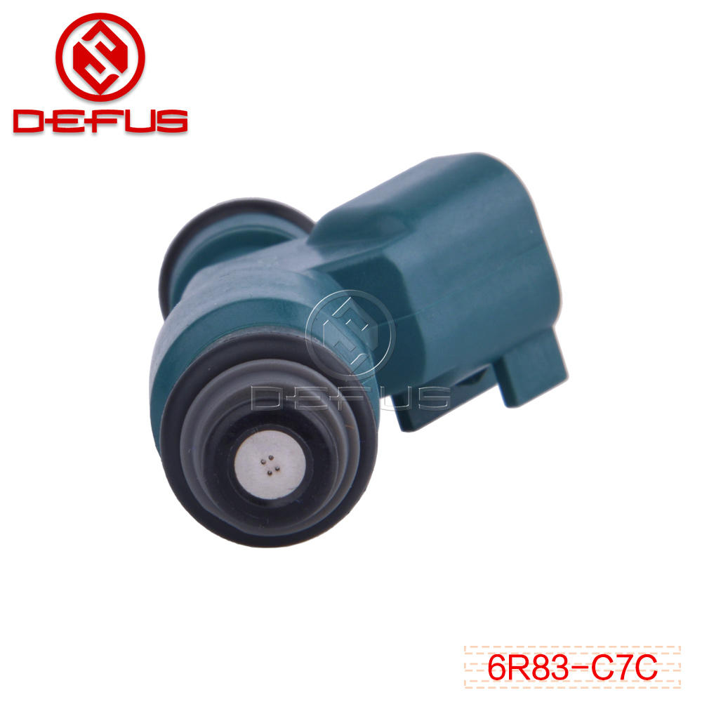 DEFUS-Opel Corsa Injectors Flow Matched Fuel Injector For Jaguar Xf 3-2