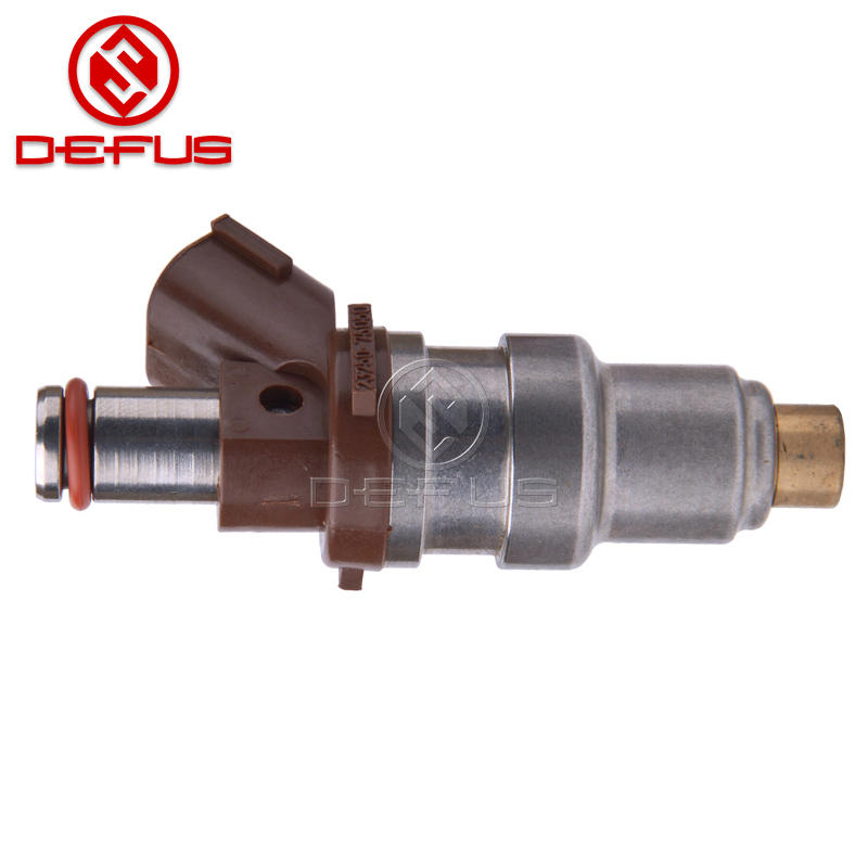 NEW Manufacturer Sale 23250-75050 Fuel Injector FOR TOYOTA HILUX RZN 3RZFE 2.7L 4 CYL 97-05-2