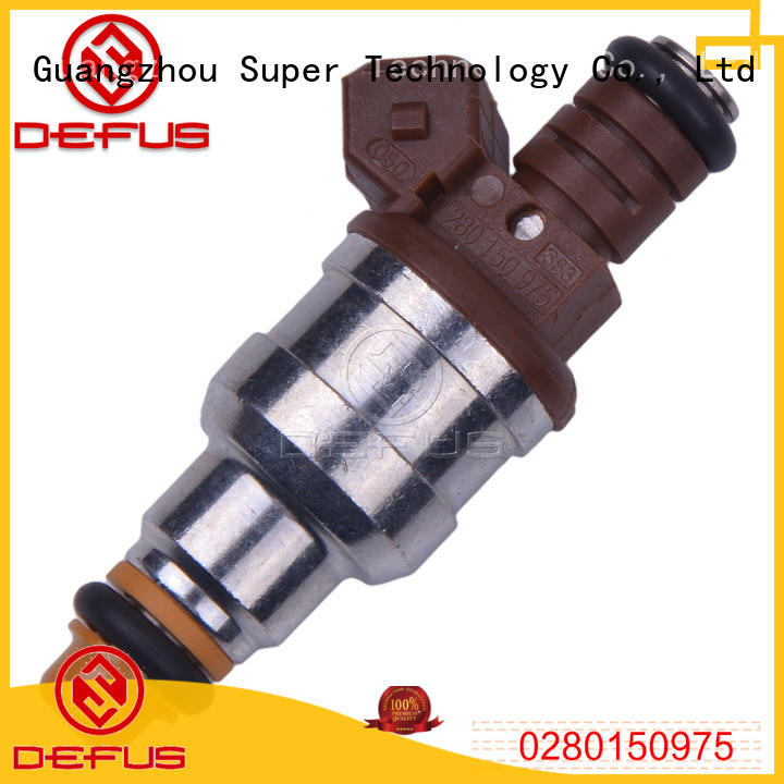 DEFUS fit Lexus Fuel Injector Chrysler Fuel Injector Dodge car injector jeep Cherokee injectors Corolla fuel injector LEXUS fuel injector factory for distribution