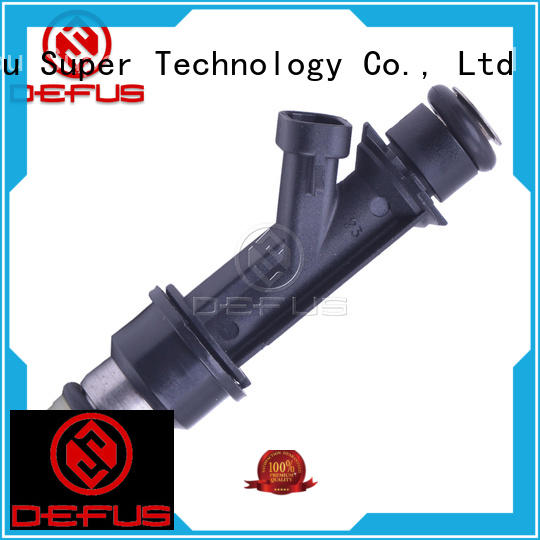 DEFUS Top types of fuel injection system great deal for retailing