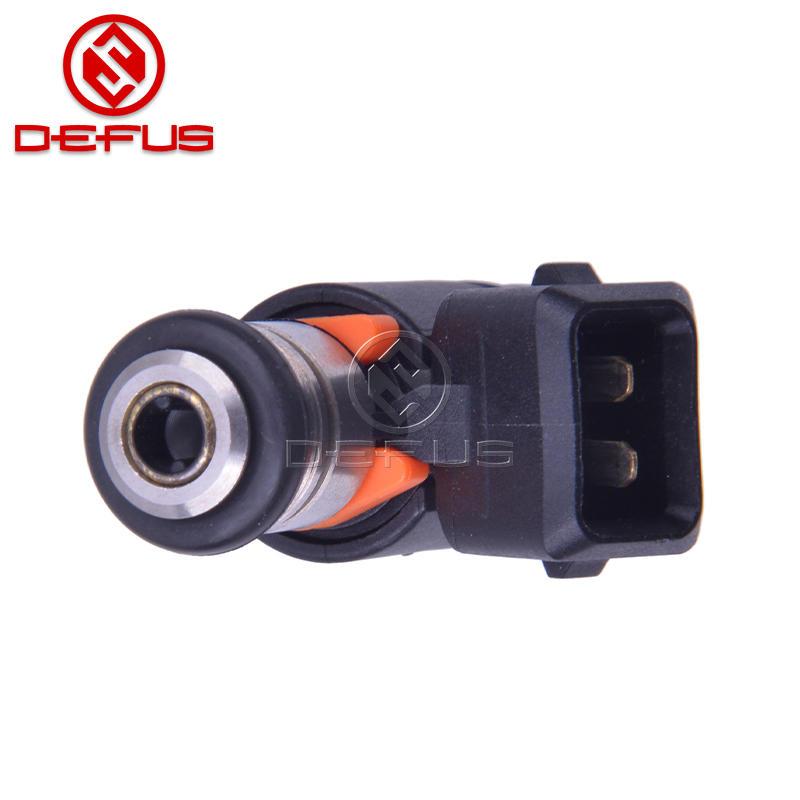 DEFUS premium quality Lexus Fuel Injector Chrysler Fuel Injector Dodge car injector jeep Cherokee injectors Corolla fuel injector LEXUS fuel injector e85 for retailing-3