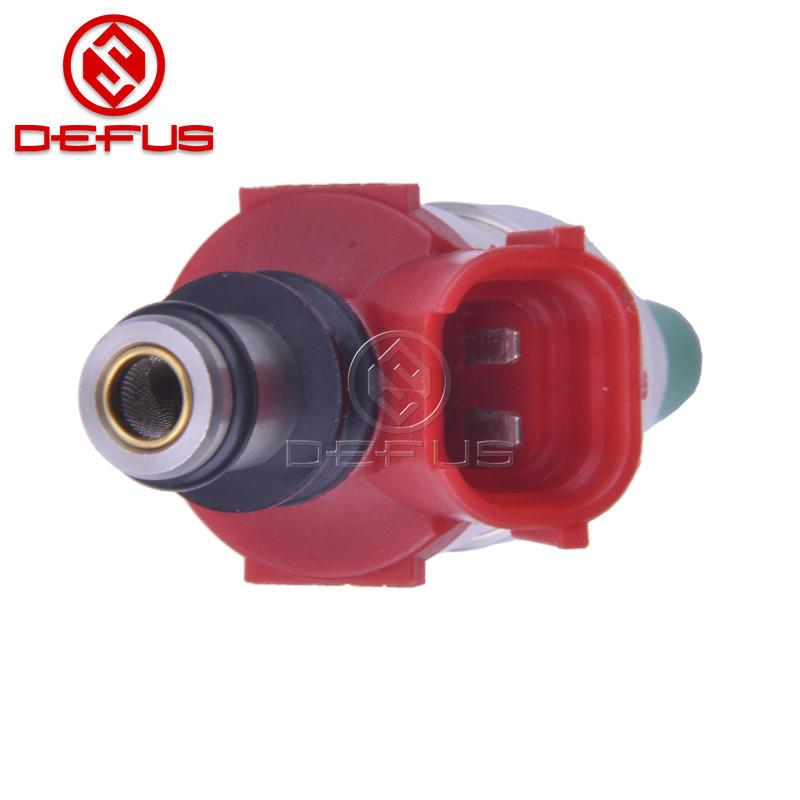 DEFUS-Professional Mazda Automobiles Fuel Injectors Wholesale -2