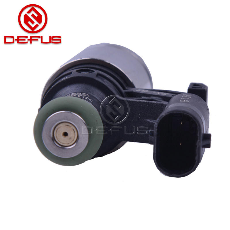 DEFUS-Professional Vw Automobile Fuel Injectors Wholesale Supplier-2