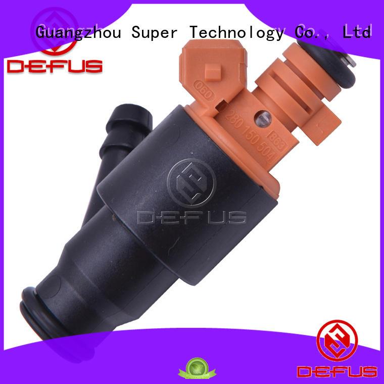 DEFUS Fuel Injector 0280150504 for Kia Sportage 2.0L L4 1995-2002