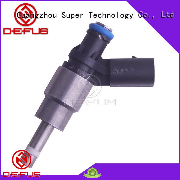 DEFUS 8k Audi fuel injector replacement exporter for distribution