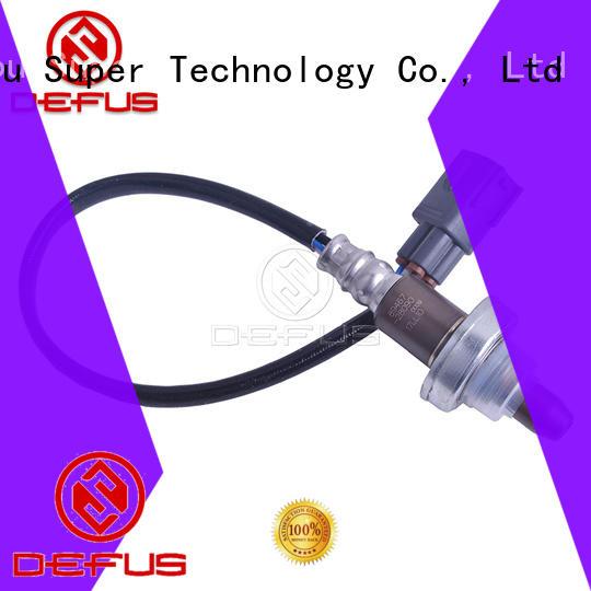 DEFUS new car heat sensor factory-owner