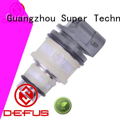 DEFUS equinox gmc car injector terrific value for wholesale