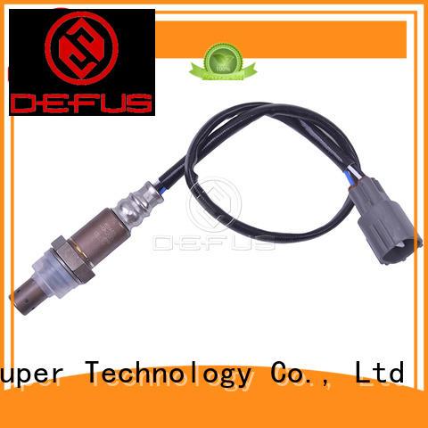 DEFUS new oxygen car supplier for auto parts