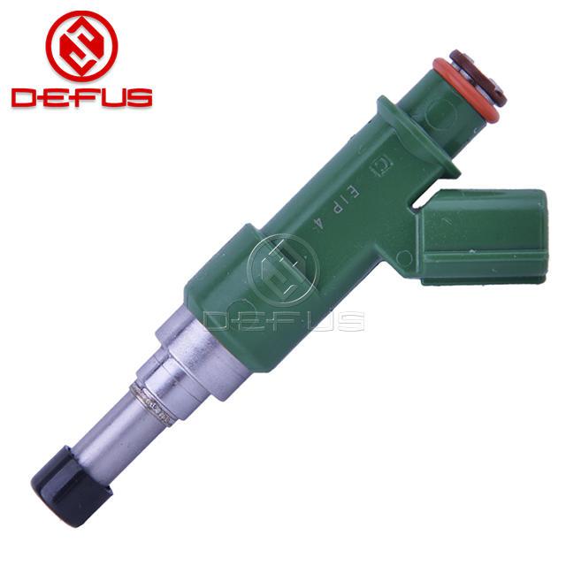 Fuel Injector 23250-0C050 For Toyota Hilux Vigo 2TR High impedance