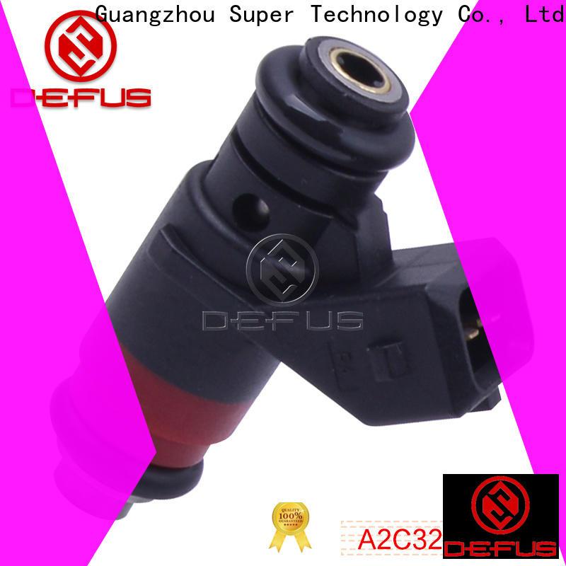 DEFUS reasonable price integra fuel injectors Supply for retailing