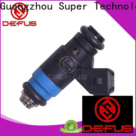 DEFUS Wholesale fuel injection manifold Suppliers for retailing