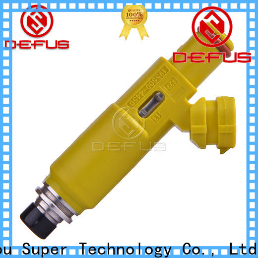 DEFUS Top diesel engine fuel injector for business for distribution