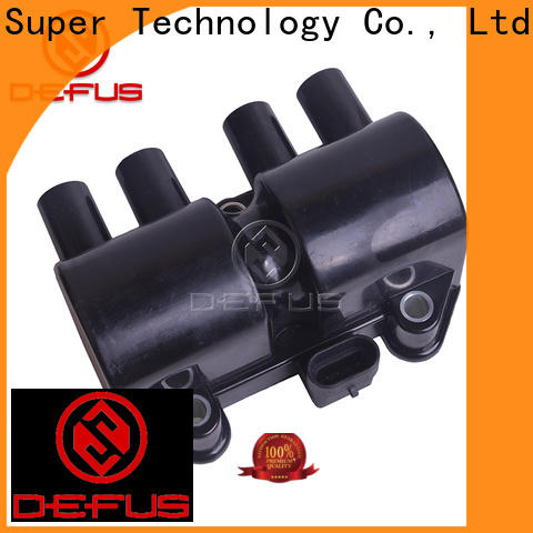 DEFUS genuine vw ignition coil symptoms manufacturers for sale