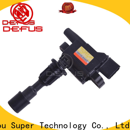 DEFUS high quality aftermarket ignition coil company for sale