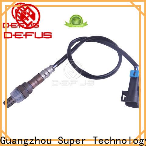DEFUS xd lambda oxygen sensor factory-owner
