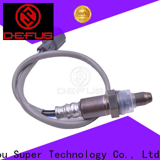 DEFUS Top lambda sensor values Suppliers for auto parts