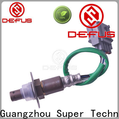 DEFUS 116i are all o2 sensors the same Supply automotive industry