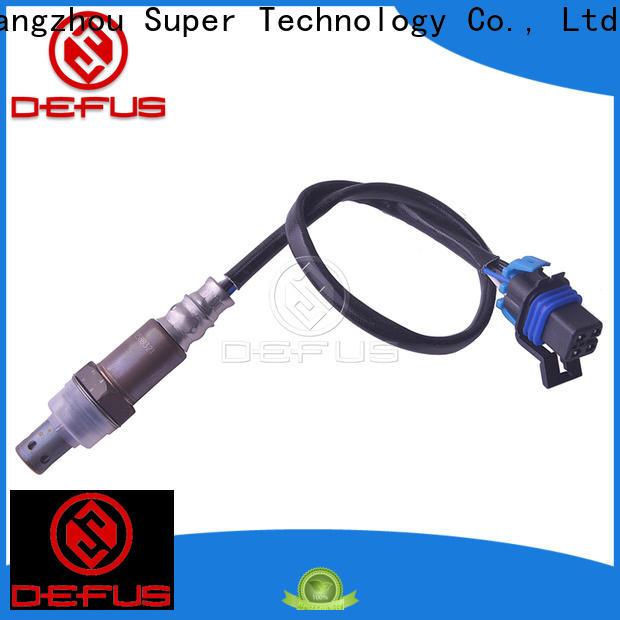 DEFUS focus oxygen sensor symptoms Suppliers for auto parts