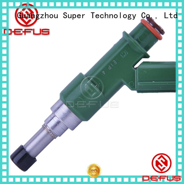 DEFUS toyota toyota injectors looking for buyer aftermarket accessories